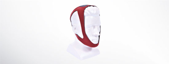 CPAP Mask Chinstrap