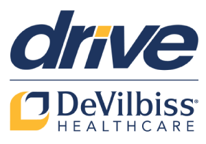 Drive DeVilbiss CPAP Masks, Machines, and Supplies