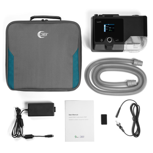 3B Medical Luna II CPAP Machine