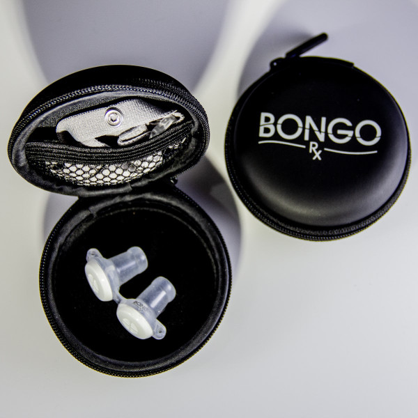 Bongo Rx with Travel Case
