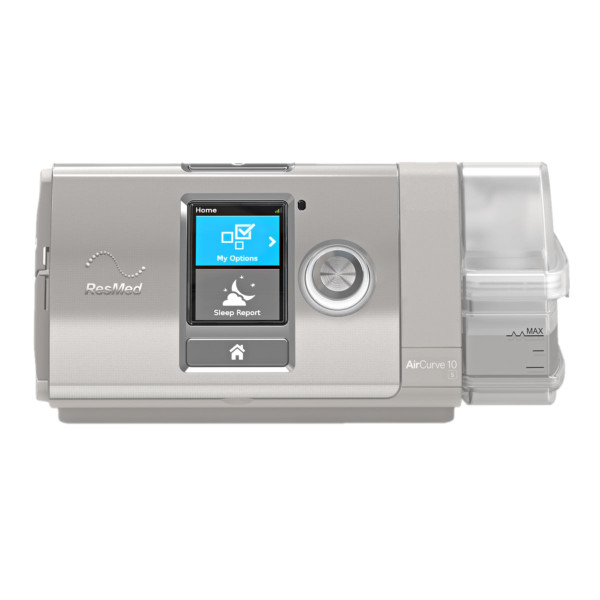 ResMed AirCurve™ 10 VPAP S Bi-Level