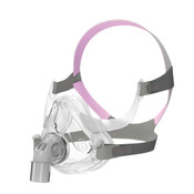 AirFit F10 For Her Full Face CPAP Mask with Headgear