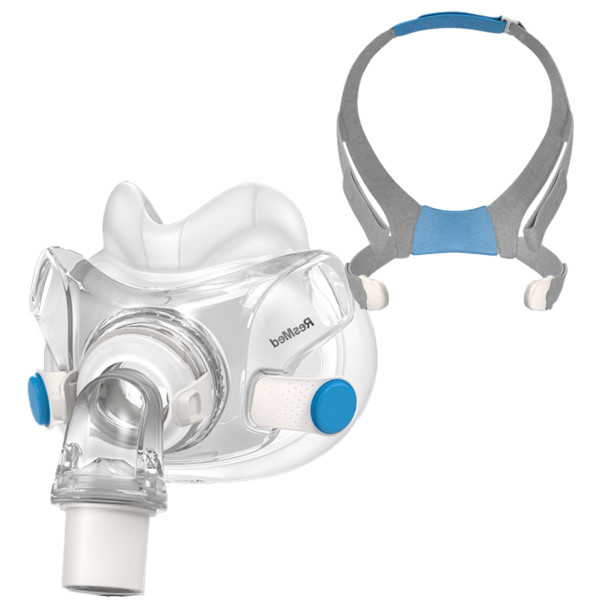 ResMed CPAP Mask Headgear F30