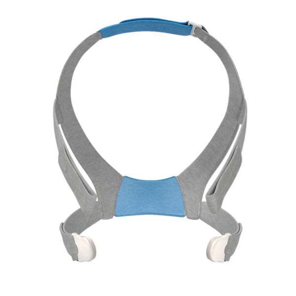 ResMed Headgear with Magnetic Clips