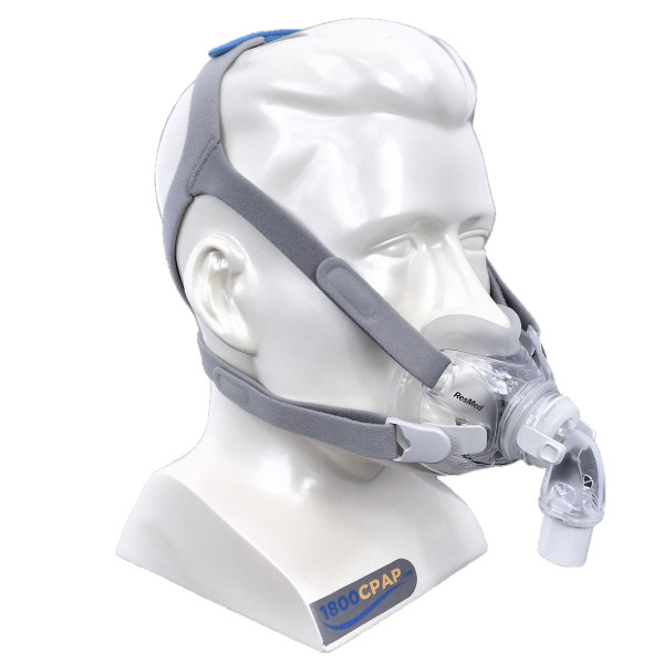 AirFit™ F30 Mask on Mannequin Head
