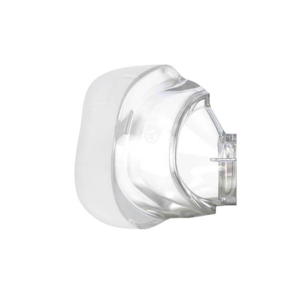 Clear Silicone Nasal Cushion
