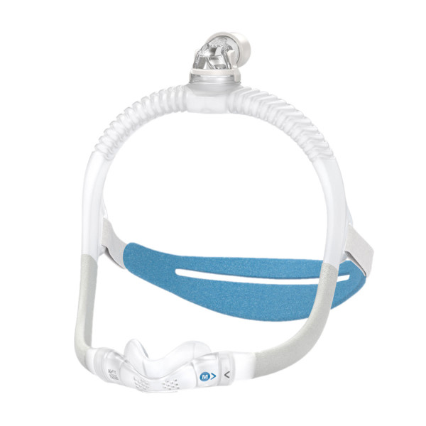 Side View AirFit N30i CPAP Mask