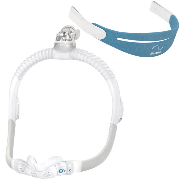AirFit N30i Mask Kit and Headgear