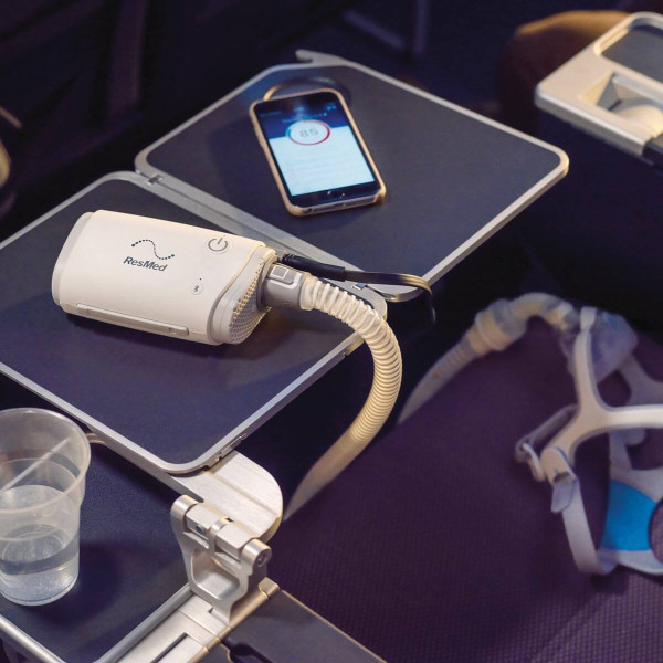 AirMini™ Travel Auto Adjust CPAP