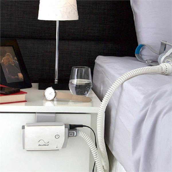 ResMed Bed Caddy Mounting System
