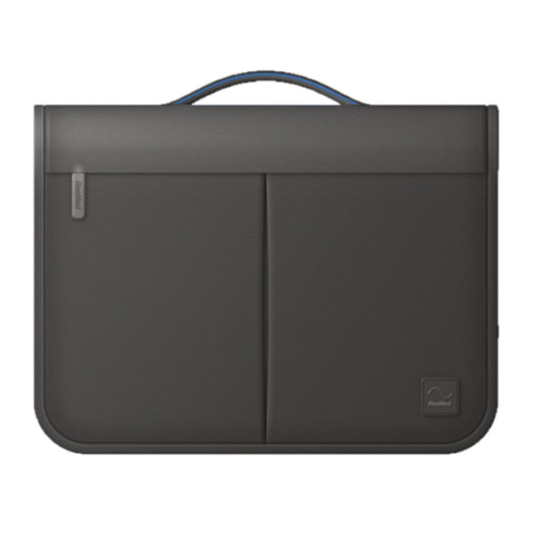 Grey ResMed Travel Bag