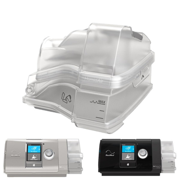 ResMed AirSense 10 Water Chamber