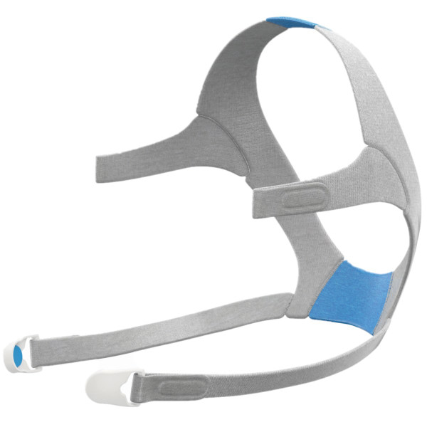 AirTouch F20 Memory Foam Mask