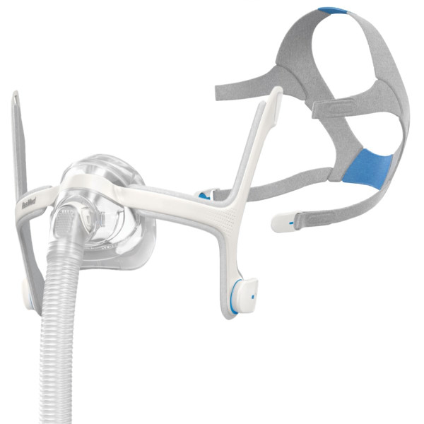 AirTouch N20 Mask and Headgear