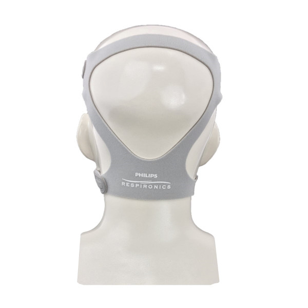 Non RX Amara Full Face CPAP Mask
