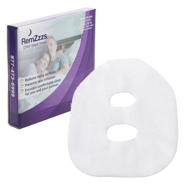 Single Use CPAP Mask Liner