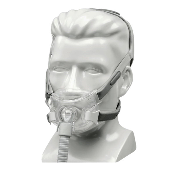 Respironics Amara View Mask Straps