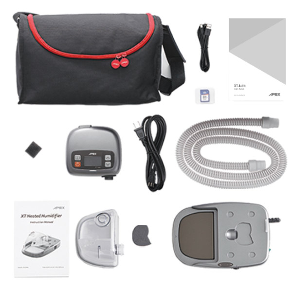 Apex CPAP Supplies and Accessories
