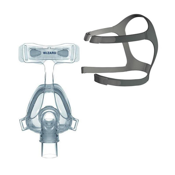 Wizard 210 Nasal CPAP Mask System