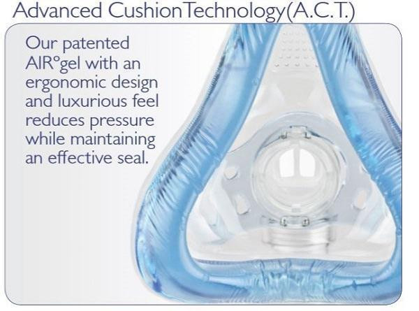 Cushion Seal for Ascend Full Face