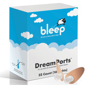 Bleep DreamPort Adhesive Patches-Box of 32 (16 Night Supply)