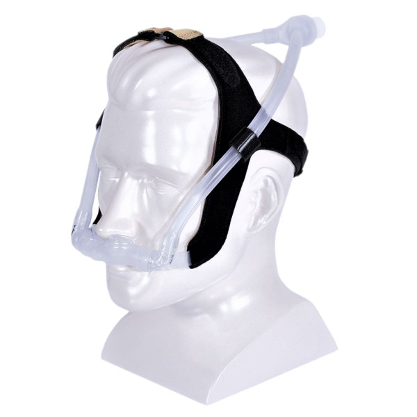 Bravo II Nasal Pillow CPAP Mask