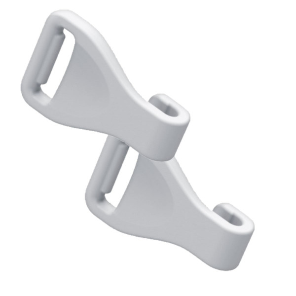 Brevida™ CPAP Mask Headgear Clips by Fisher and Paykel