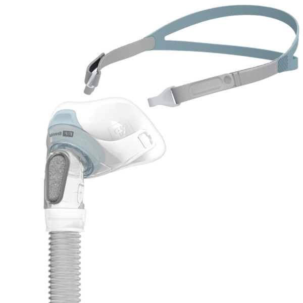 Brevida™ Nasal Pillow CPAP Mask Kit by Fisher & Paykel