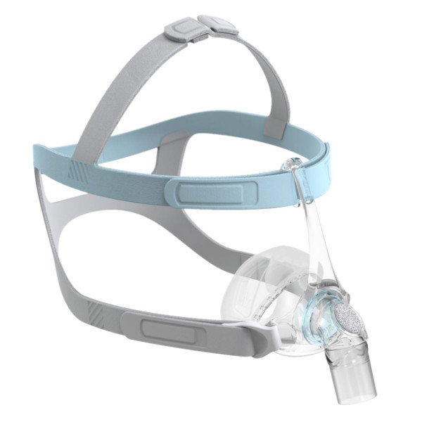 Brevida and Eson 2 Mask Swivel