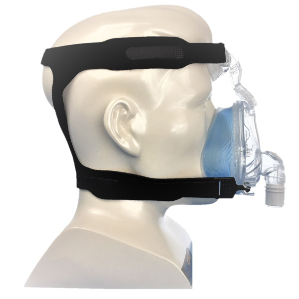 PR ComfortGel Full Face CPAP Mask