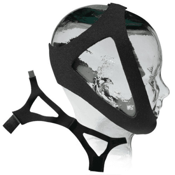 Adjustable Chin Strap for CPAP
