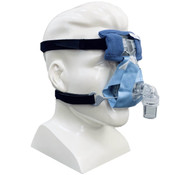 Side View Nasal F Pad a Cheek