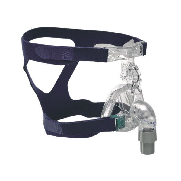 Ultra Mirage II CPAP Mask Parts