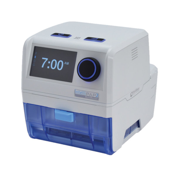 DeVilbiss IntelliPAP 2 CPAP Machine