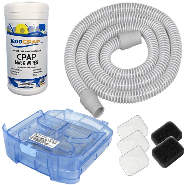 IntelliPAP Replacement Supply Kit