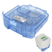 IntelliPAP Replacement Water Chamber Tub by DeVilbiss