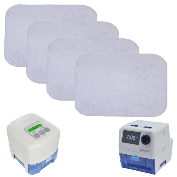 IntelliPAP Ultra Fine Disposable Filters