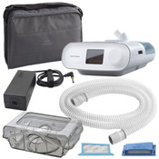Used DreamStation Auto CPAP