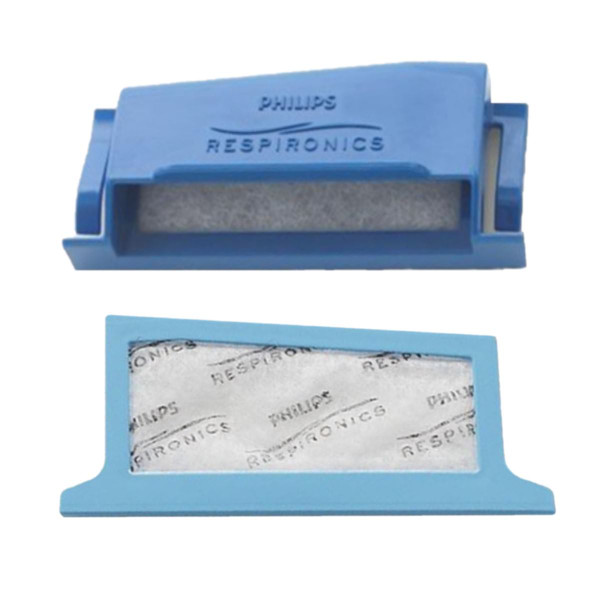 Reusable & Disposable CPAP Filters