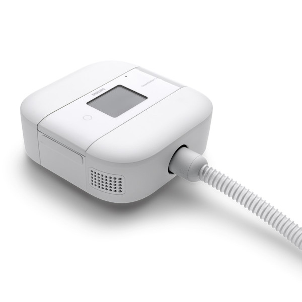 Portable DreamStation CPAP