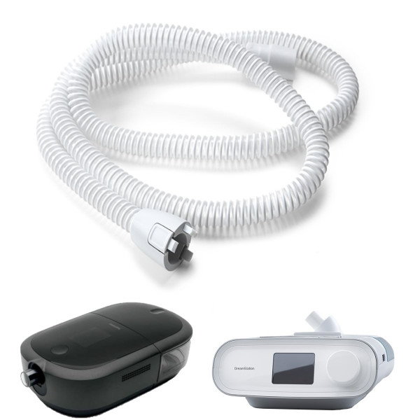 Heated Hose for DreamStation CPAP