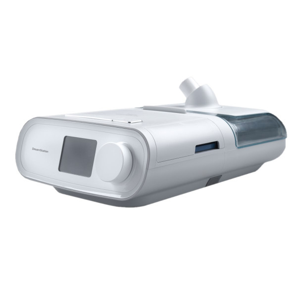 Used DreamStation Pro CPAP