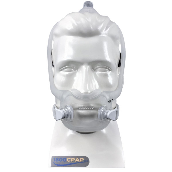 Mannequin with DreamWear Full Mask