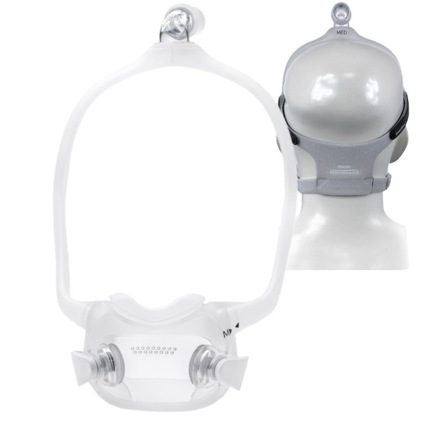 Dreamwear Mask with Strap Detached