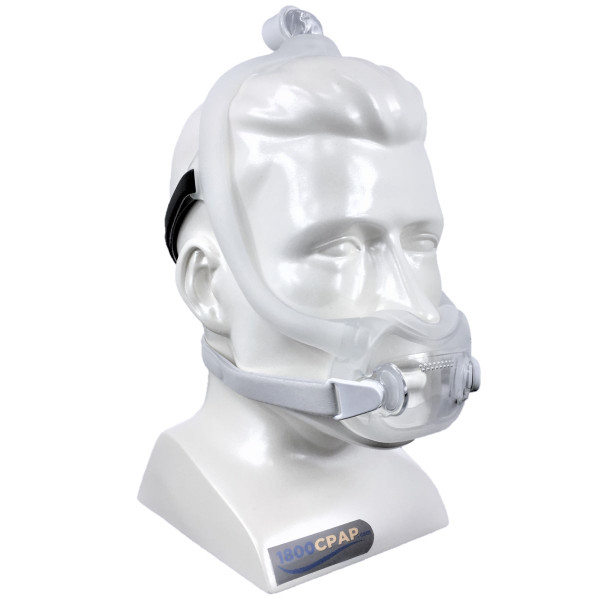 Mannequin Head with DreamWear Mask