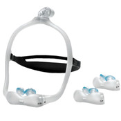 DreamWear Gel Nasal Pillow Mask