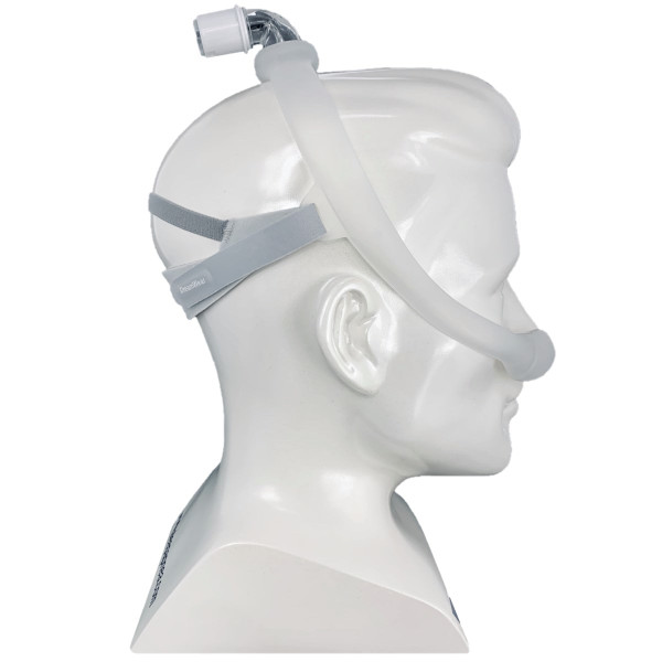Side View of DreamWear Nasal Mask