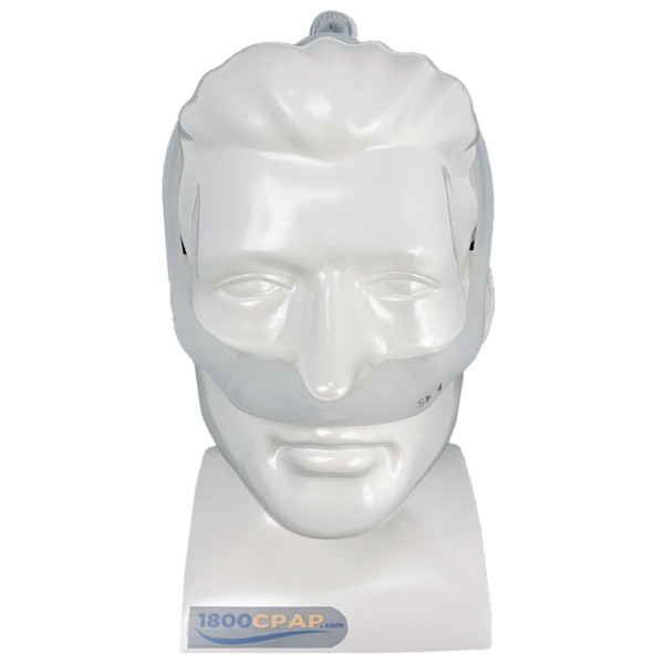 DreamWear Nasal Mask on Mannequin