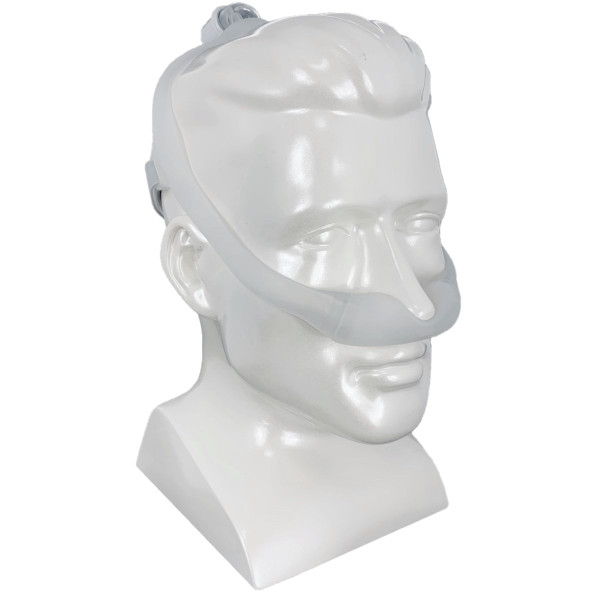 Mannequin Head with DreamWear Nasal