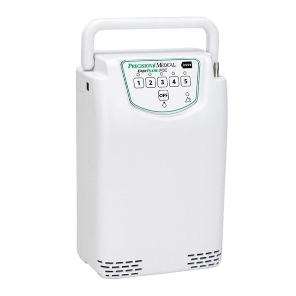 EasyPulse Oxygen Concentrator